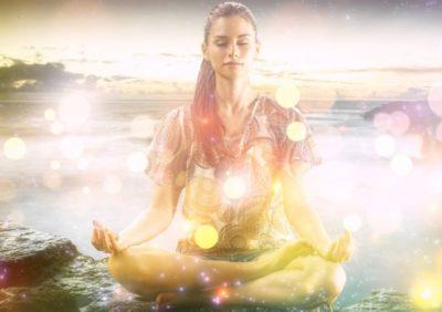 Медитация на успех и процветание для женщин