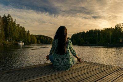 Трансцендентальная медитация - это... Что такое Трансцендентальная медитация?