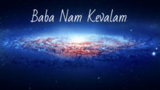 Baba nam kevalam photo